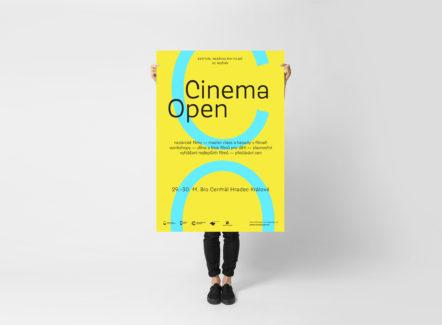 Připravujeme 10. ročník filmového festivalu Cinema Open