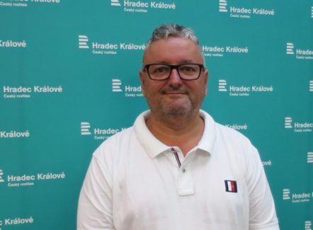 Jaroslav Souček: Kdo jednou k divadlu přičichne, ten skutečně získává lásku na celý život