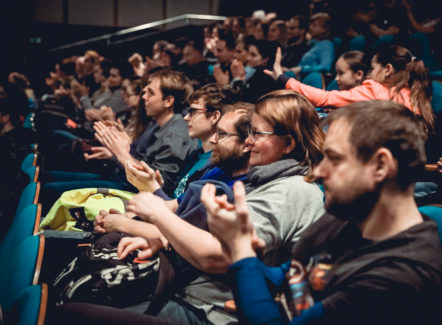 Festival nezávislé filmové tvorby Cinema Open oslaví 10 let