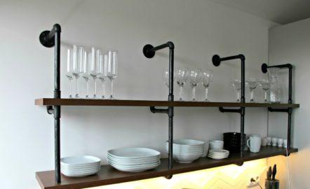 IDEAFACE pipe design / Tomáš Mrkvica