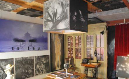 Art gallery Kuks