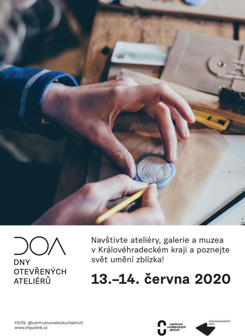 Plakát DOA 2020